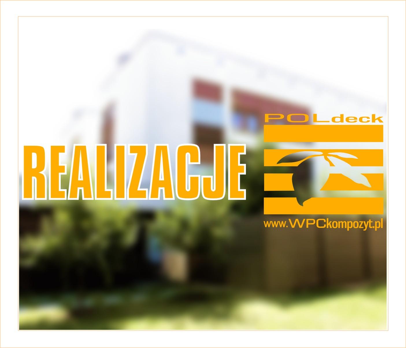 Ogrodzenie panelowe – realizacja w Poznaniu